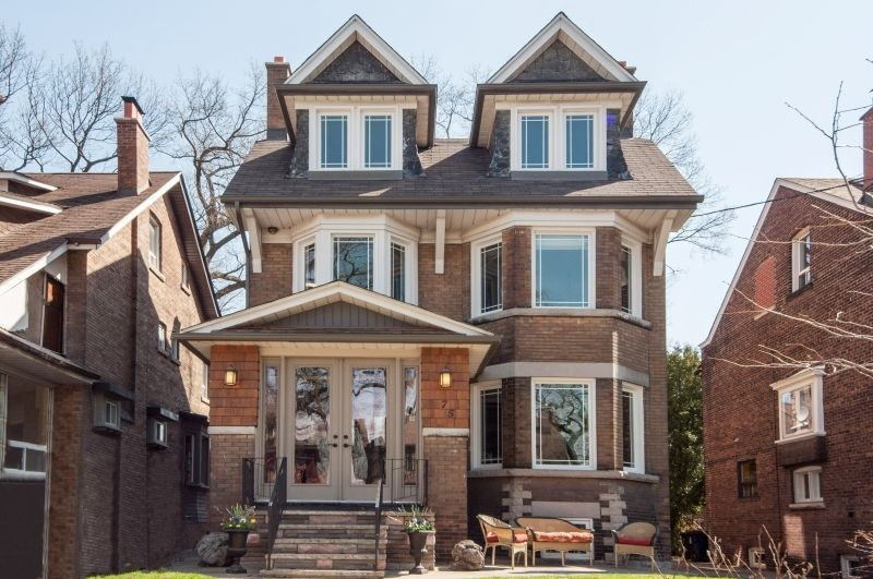 75 Indian Grove - West Toronto - High Park
