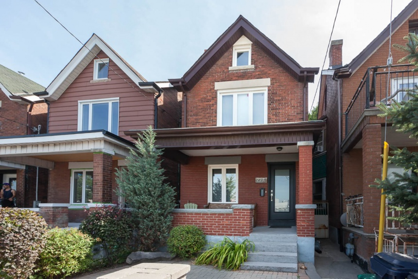 777 Lansdowne Avenue - West Toronto - The Junction