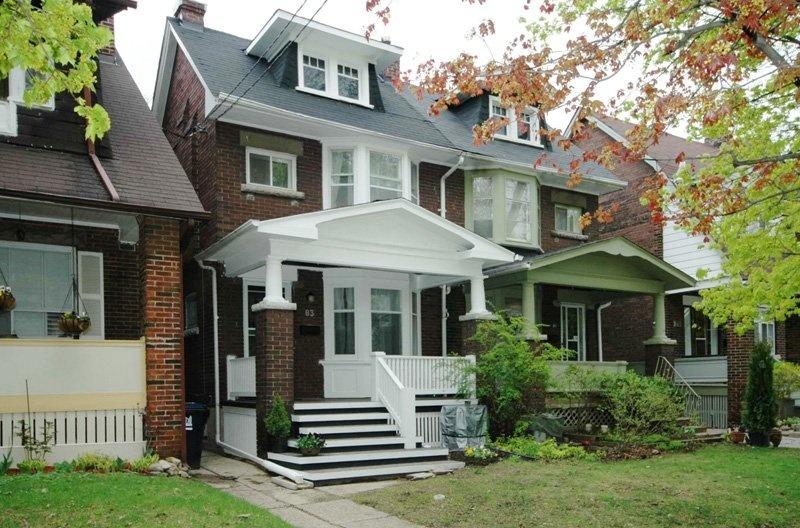 83 Monarch Park Avenue - Toronto - Toronto