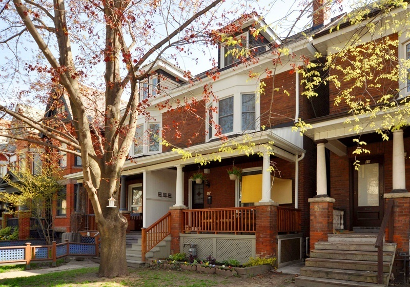 87 Crawford Street - Central Toronto - King West Village