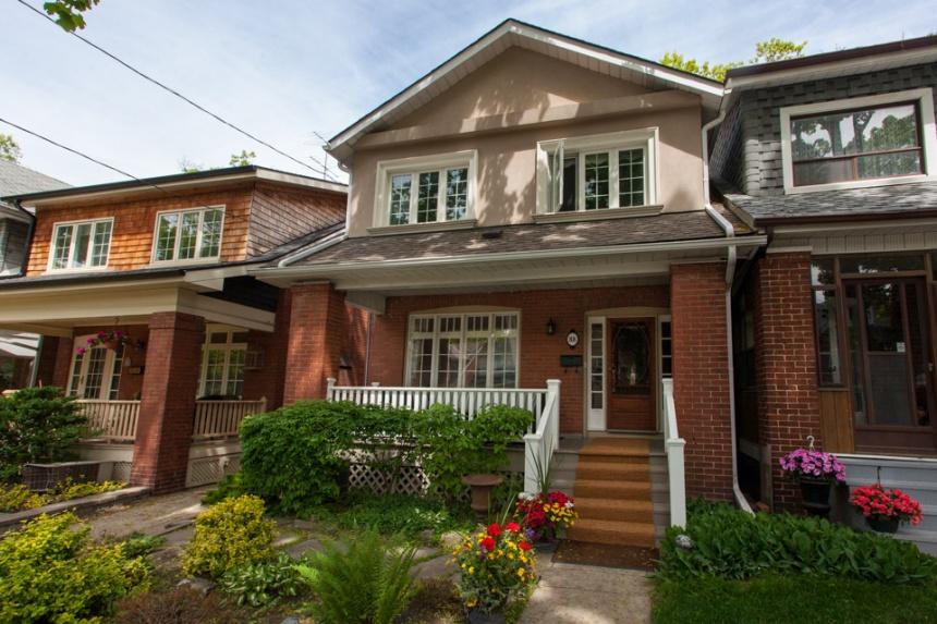 88 Colbeck Street - West Toronto - Bloor West Village