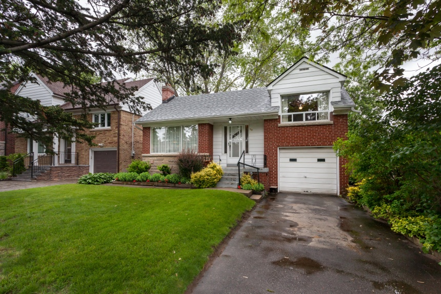 89 Eagle Road - West Toronto - Sunnylea Etobicoke
