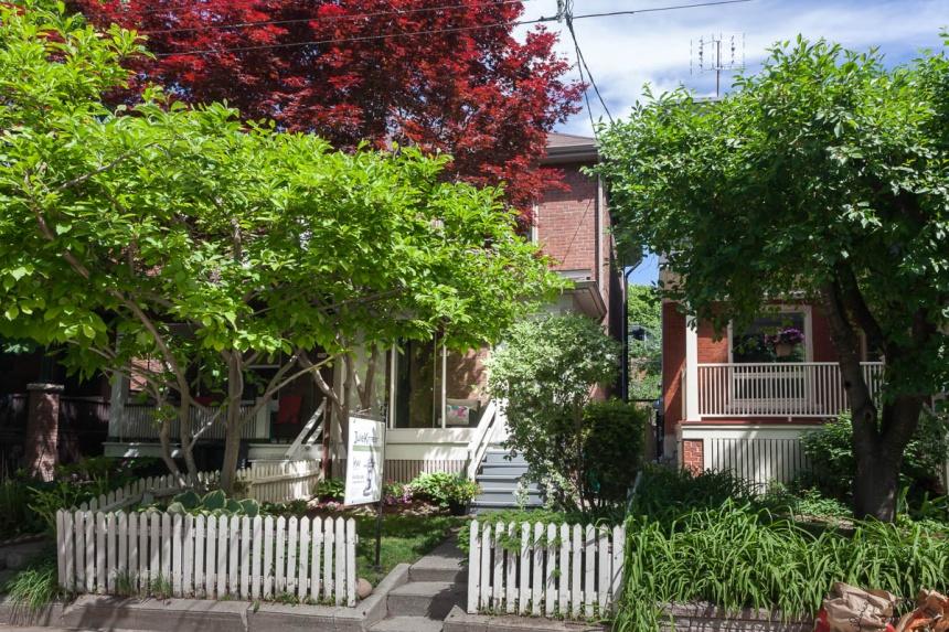 92 Olive Avenue - Central Toronto - The Annex