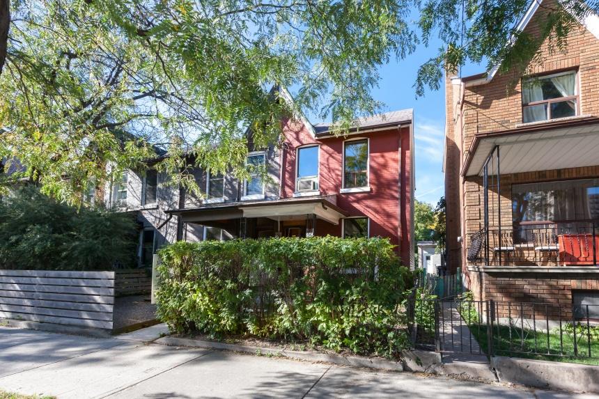 96 Lansdowne Avenue - West Toronto - Roncesvalles