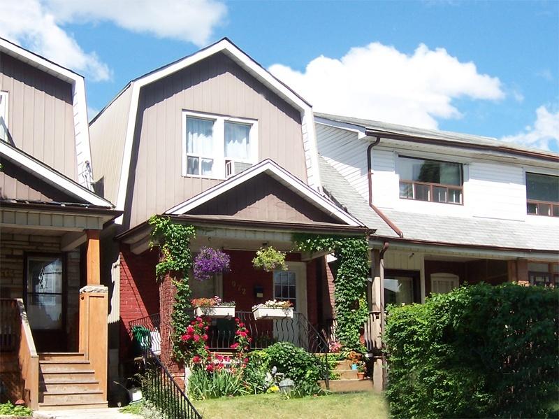 972 St Clarens Avenue - Toronto - St. Clair West - Corso Italia
